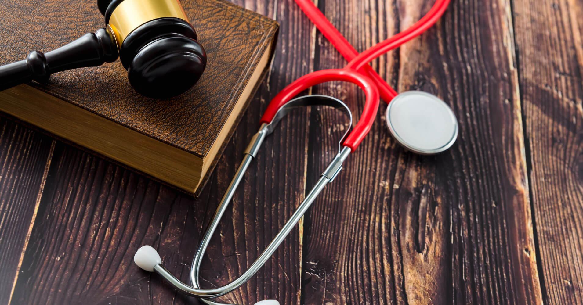 Prawo medyczne<br/>